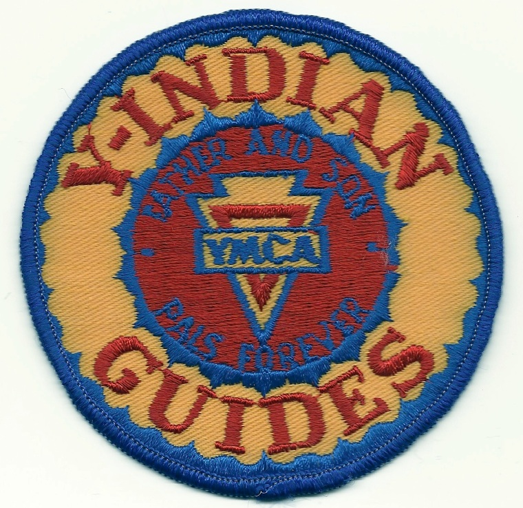 Indian Guides