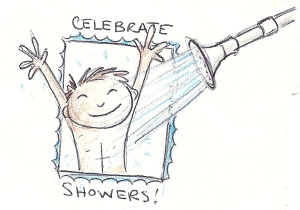 Celebrate Showers