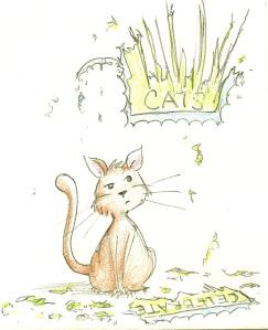 Celebrate cats!