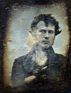 Robert Cornelius: People Magazine's Sexiest Man Not Alive