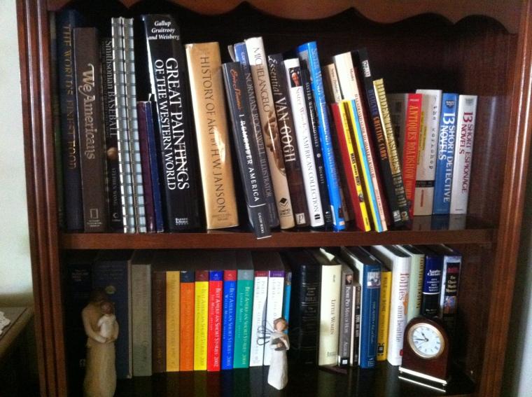 next shelf top
