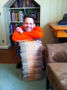 And I signed every last one of 'em!