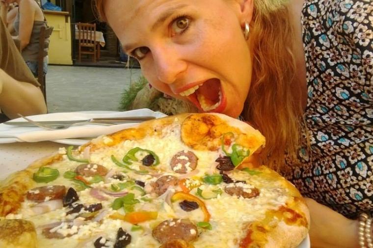 Vanessa Pizza