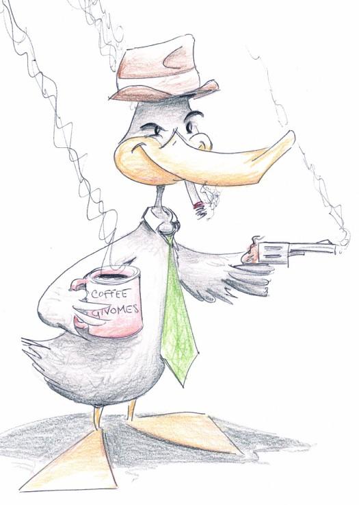 Duckie PI!