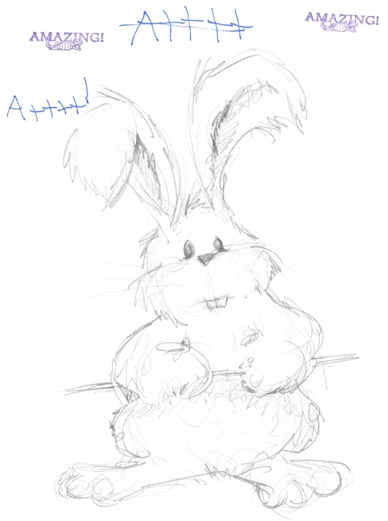 bunny (graded)