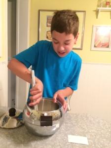 06 stirring...